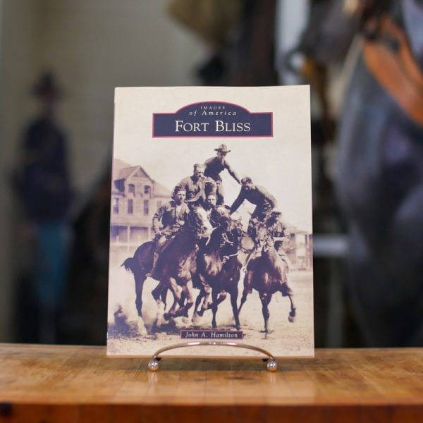 Fort Bliss Book