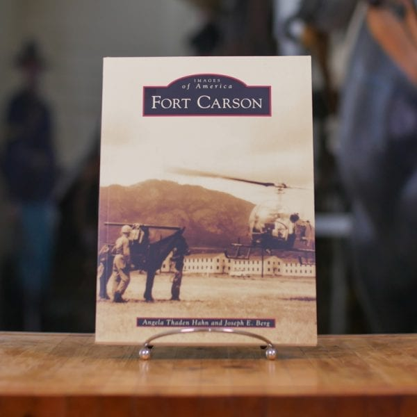 Fort Carson Book