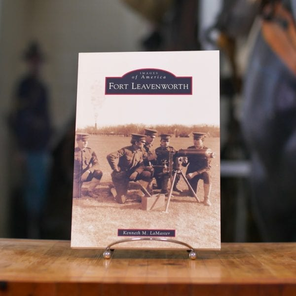 Fort Leavenworth Book