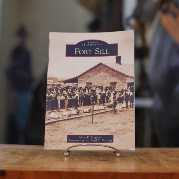 Fort Sill Book