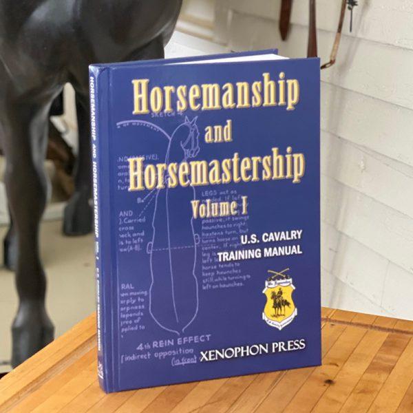 Horsemanship & Horsemastership Vol 1