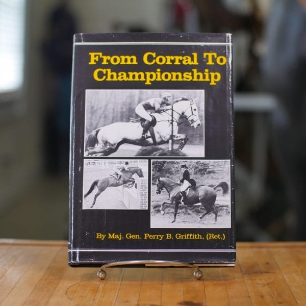From Corral to Championship Book