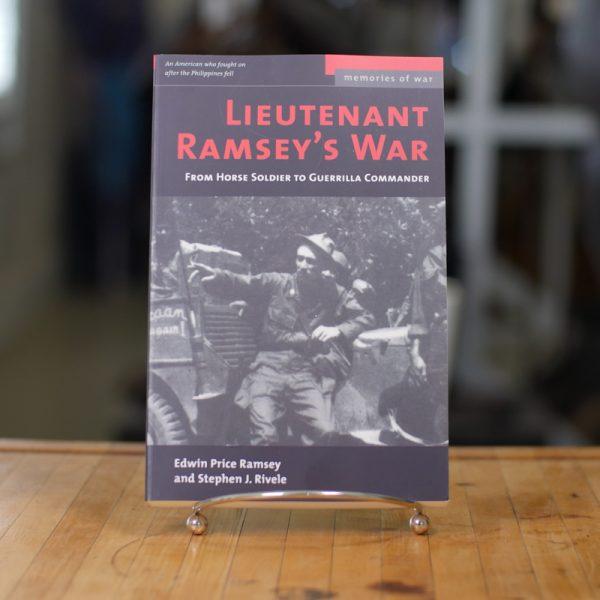 Lieutenant Ramsey's War Book