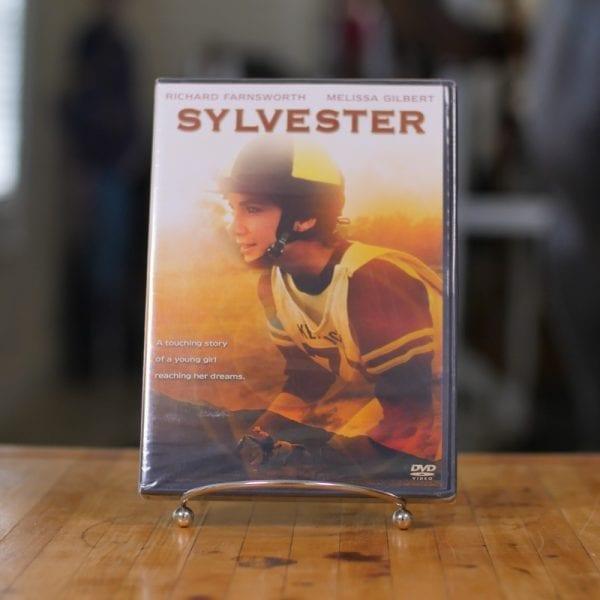 Sylvester the Movie DVD