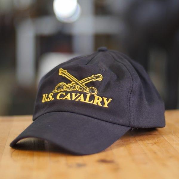 Cavalry Baseball Cap (Small)