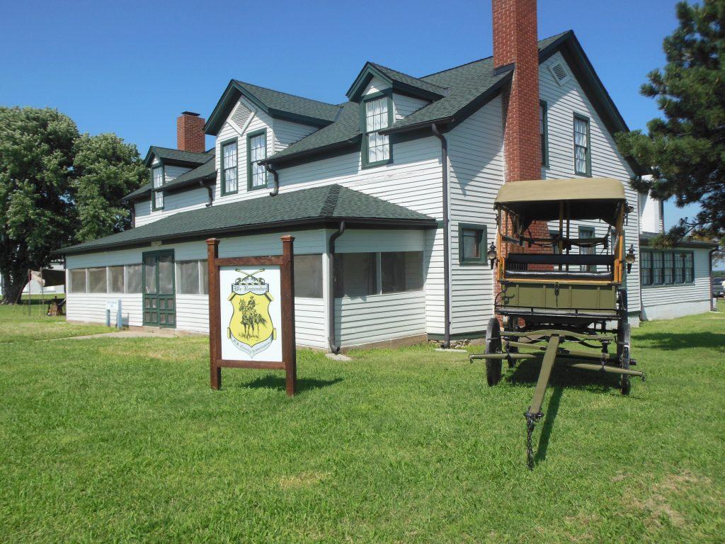 U.S. Cavalry Museum