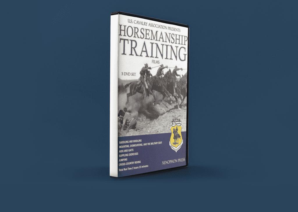 Horsemanship Training DVD Special Sale