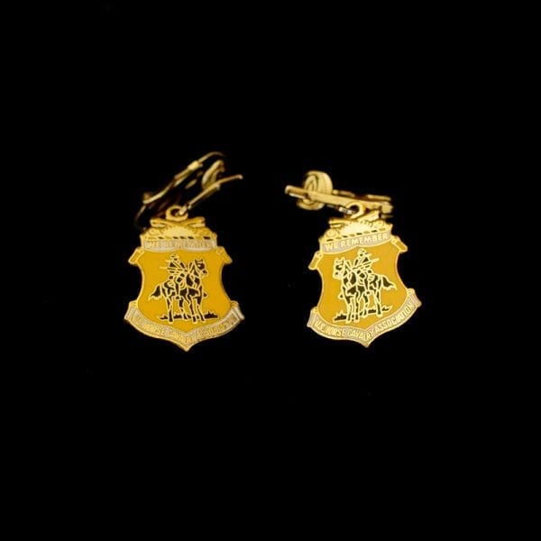 USCA Insignia Earrings