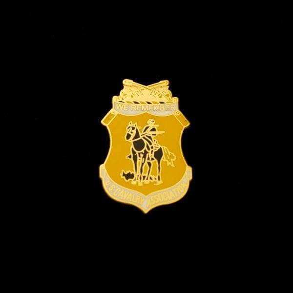 "USCA Lapel Pin Insignia ""Mini"""