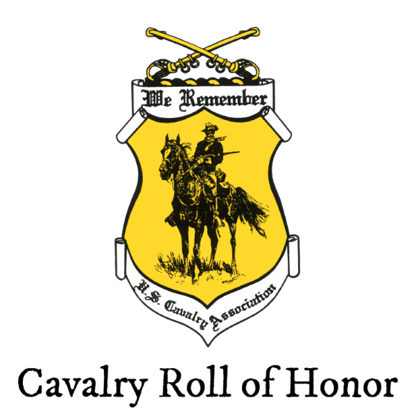 Cavalry Roll of Honor Icon