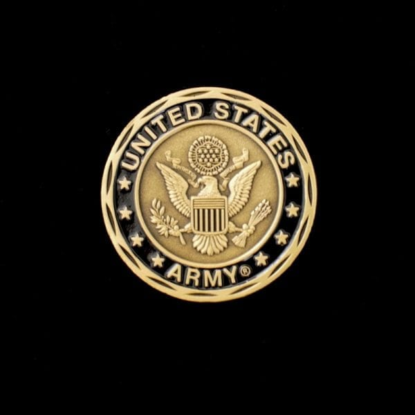 UNITED STATES ARMY COIN