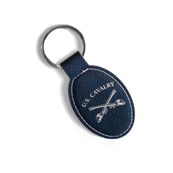 US Cavalry Key Chain
