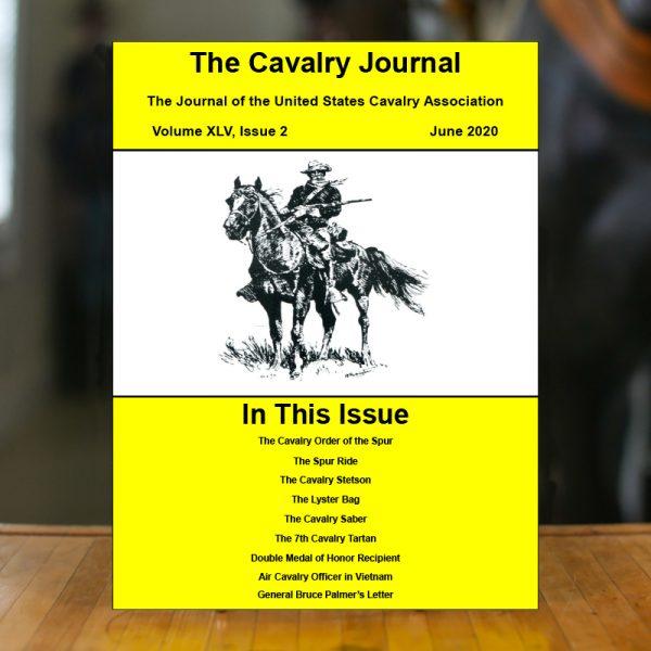 June 2020 Cavalry Journal